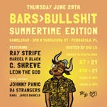 The Gulf Coast Hip Hop Summer wraps up Thursday