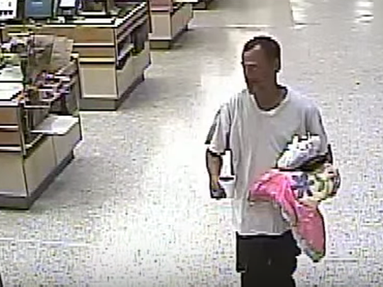 Leon County Sheriff's Office is asking for help identifying