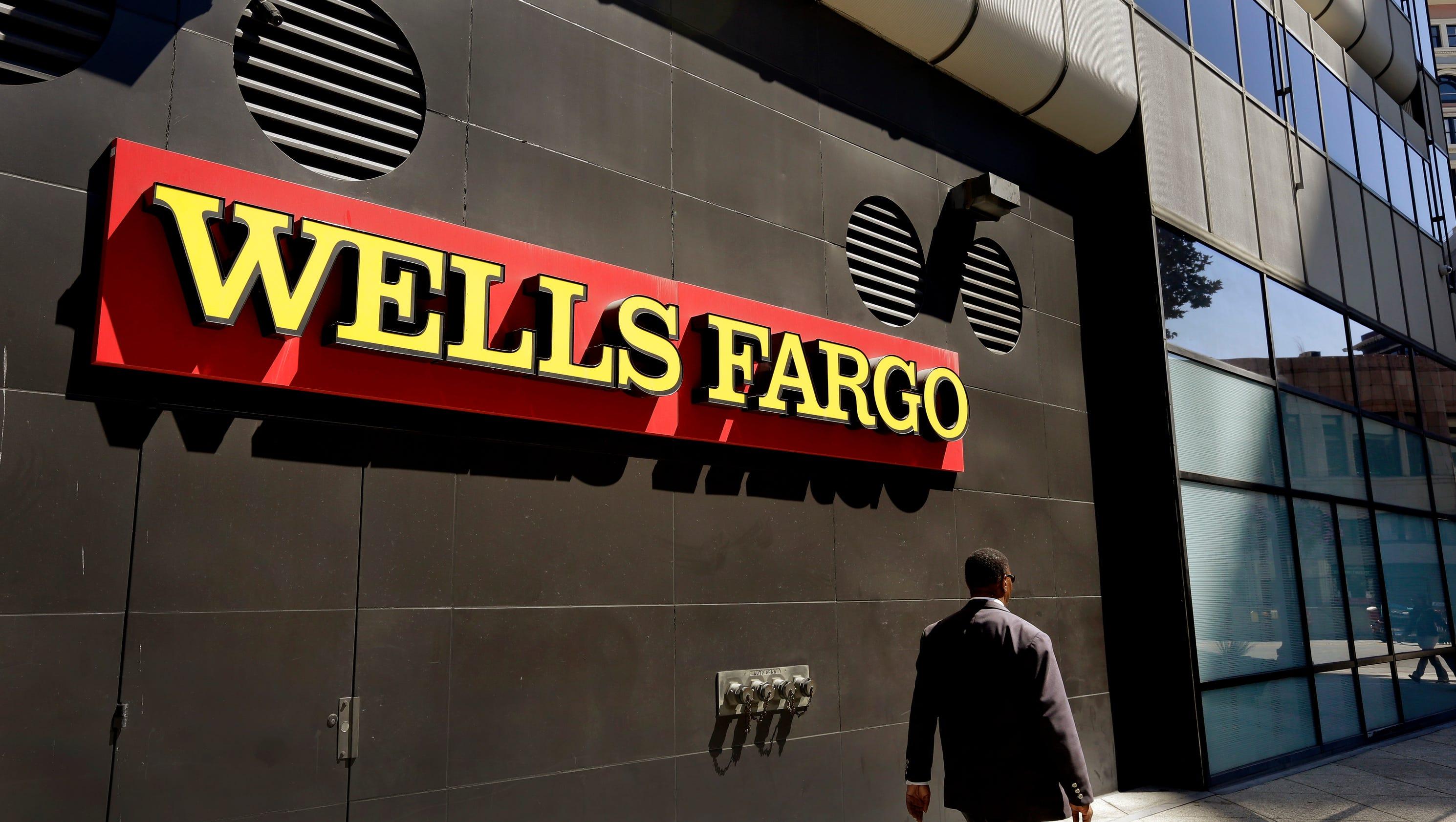 wells fargo fined 3 6m over student loan practices. Black Bedroom Furniture Sets. Home Design Ideas