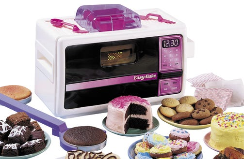 How To Bake A Cake In Microwave Oven Video