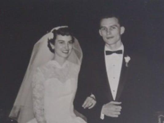 Engagements: Don Heyen & Dorothy Heyen