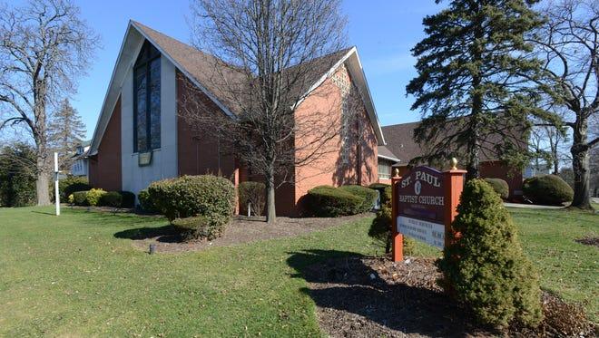 St. Paul Baptist Church 119 Elm Street  Montclair, New Jersey 07042  Tel: 973.746.8338 Fax: 973.746.2546  E: info@stpaullive.org