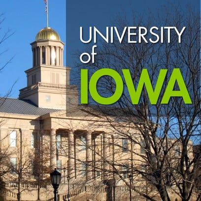 University of Iowa news