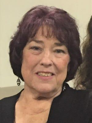 Carmen K. Cordes, 71