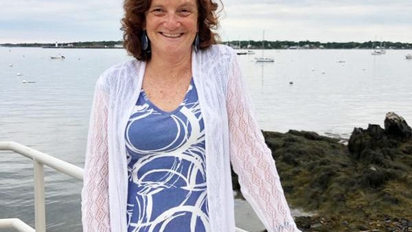 Kristi Mathieson seeks Maine House seat in Kittery in state's primary election on Tuesday, July 14.