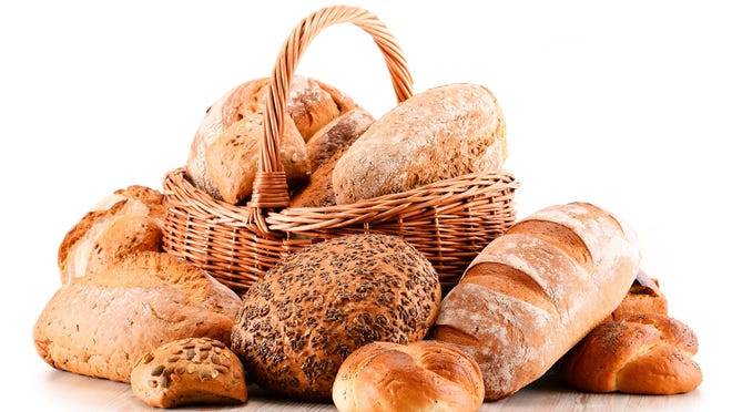 Not all carbs are bad. Know simple carbs from complex carbs.