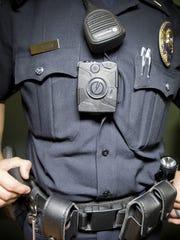 Burlington police had deactivated their Axon body cameras