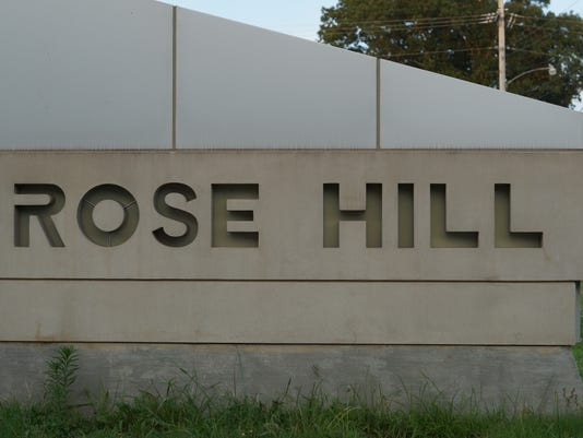 Rose Hill - 12706833