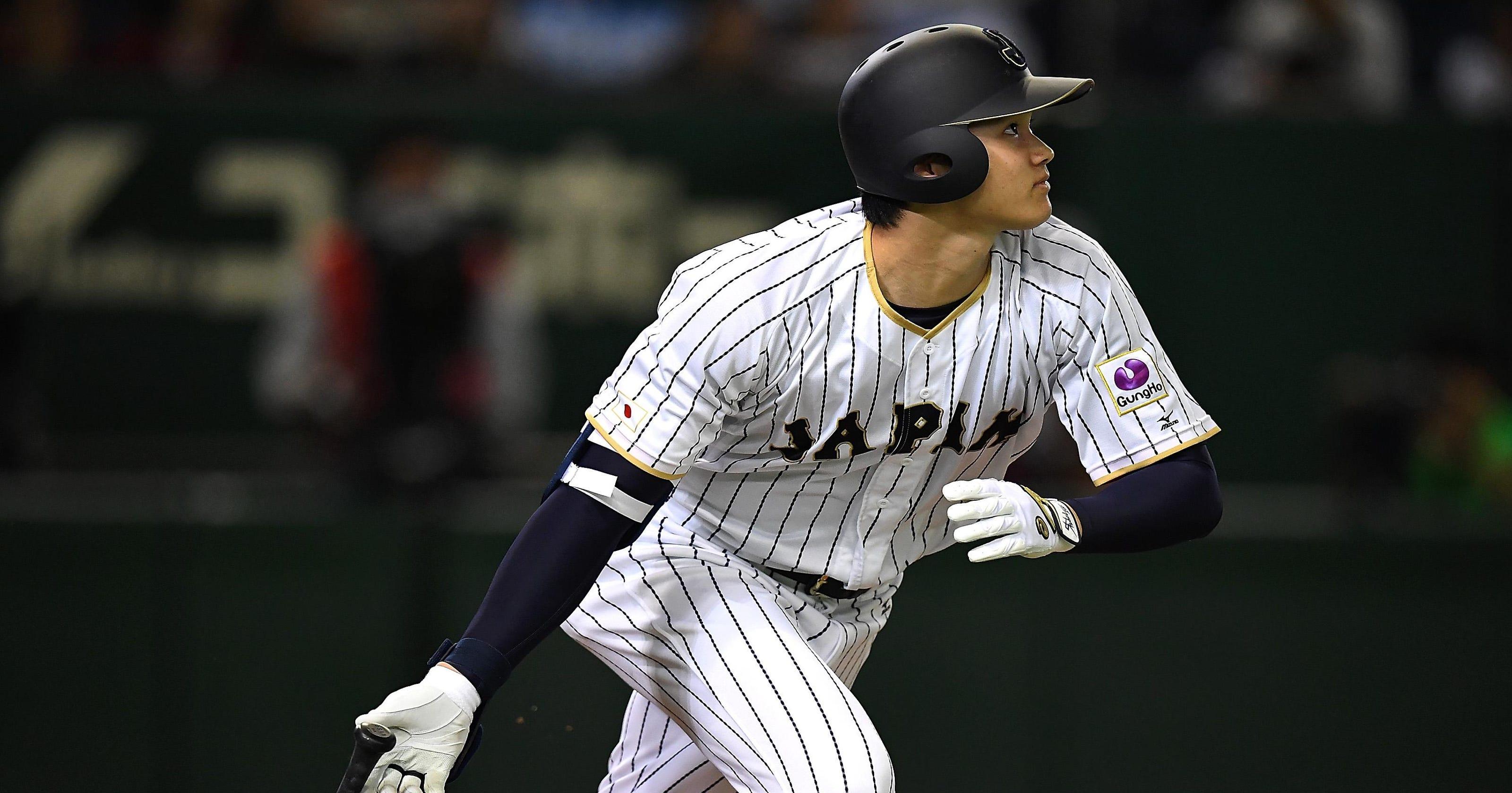 7a9600ab1cf Monday s baseball  MLB extends Ohtani deadline