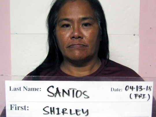 Shirley Munoz Santos