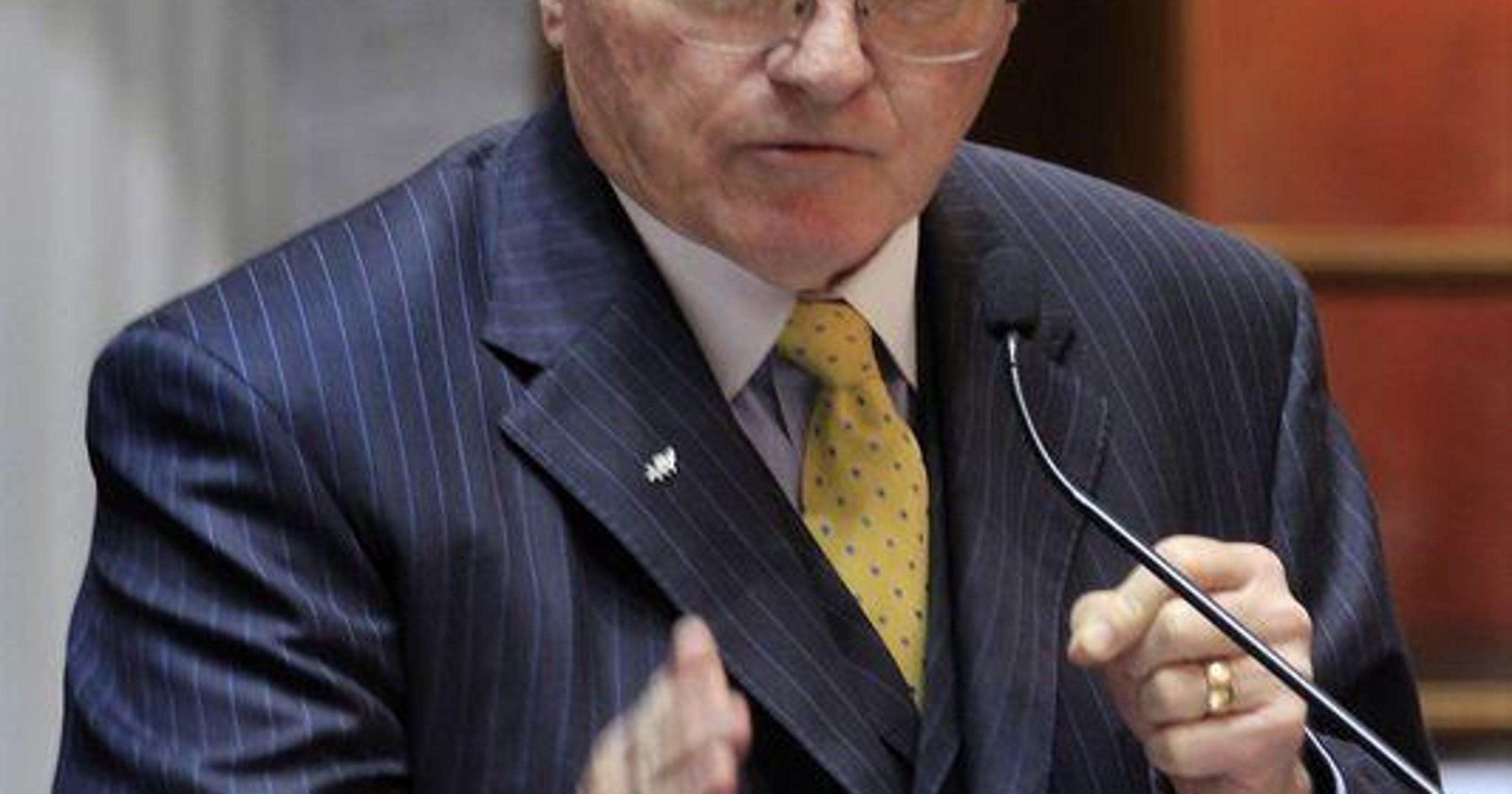Indiana Senate Passes Bill To Open Adoption Records