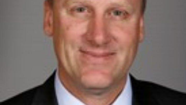 Republican Costello wins Ernst's Iowa Senate seat