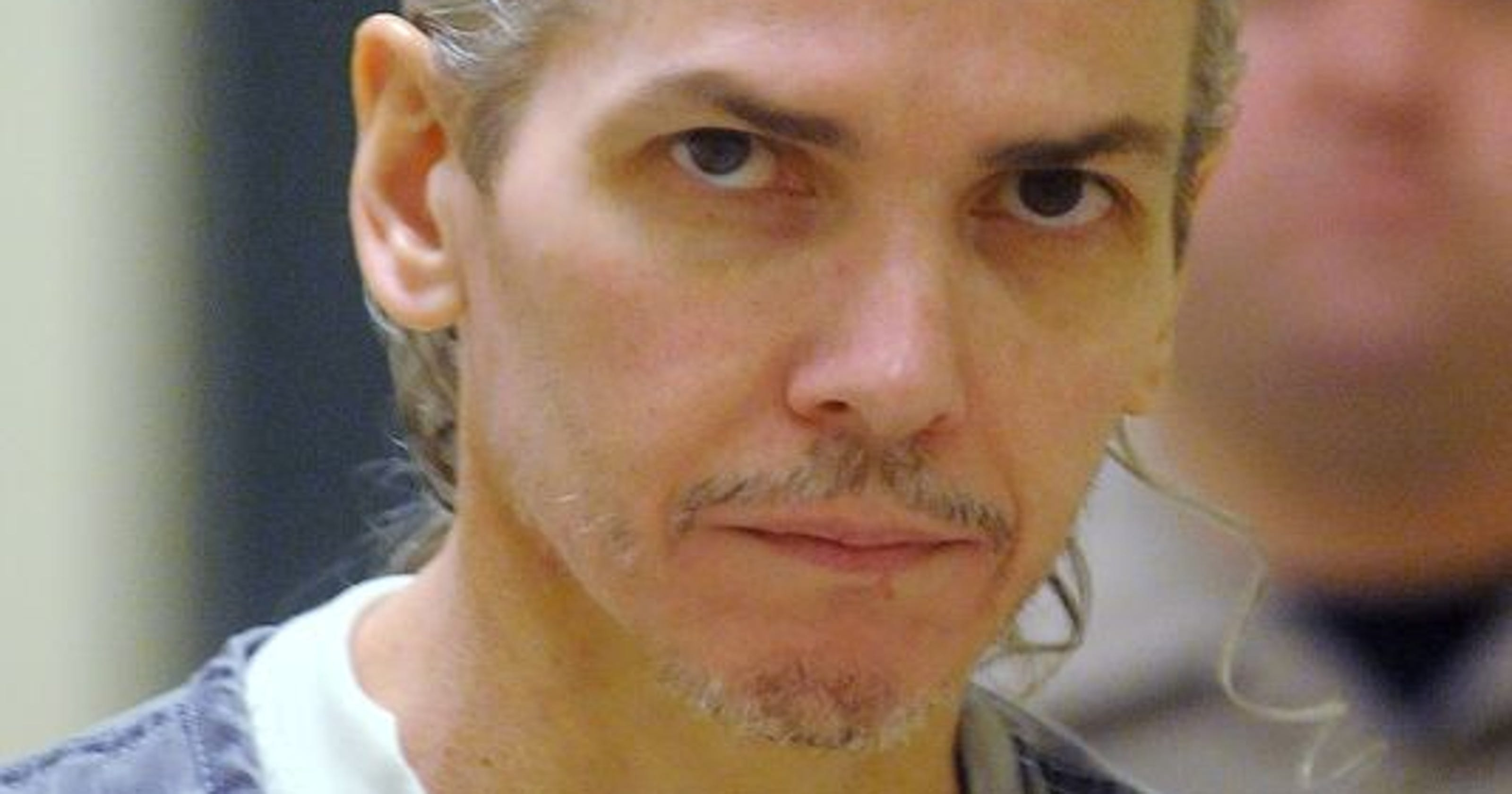 Rodney Berget to be executed 18 years after his brother met