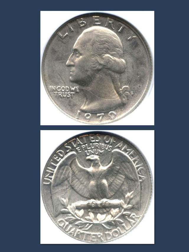 Rare 1970 quarter could be worth thousands