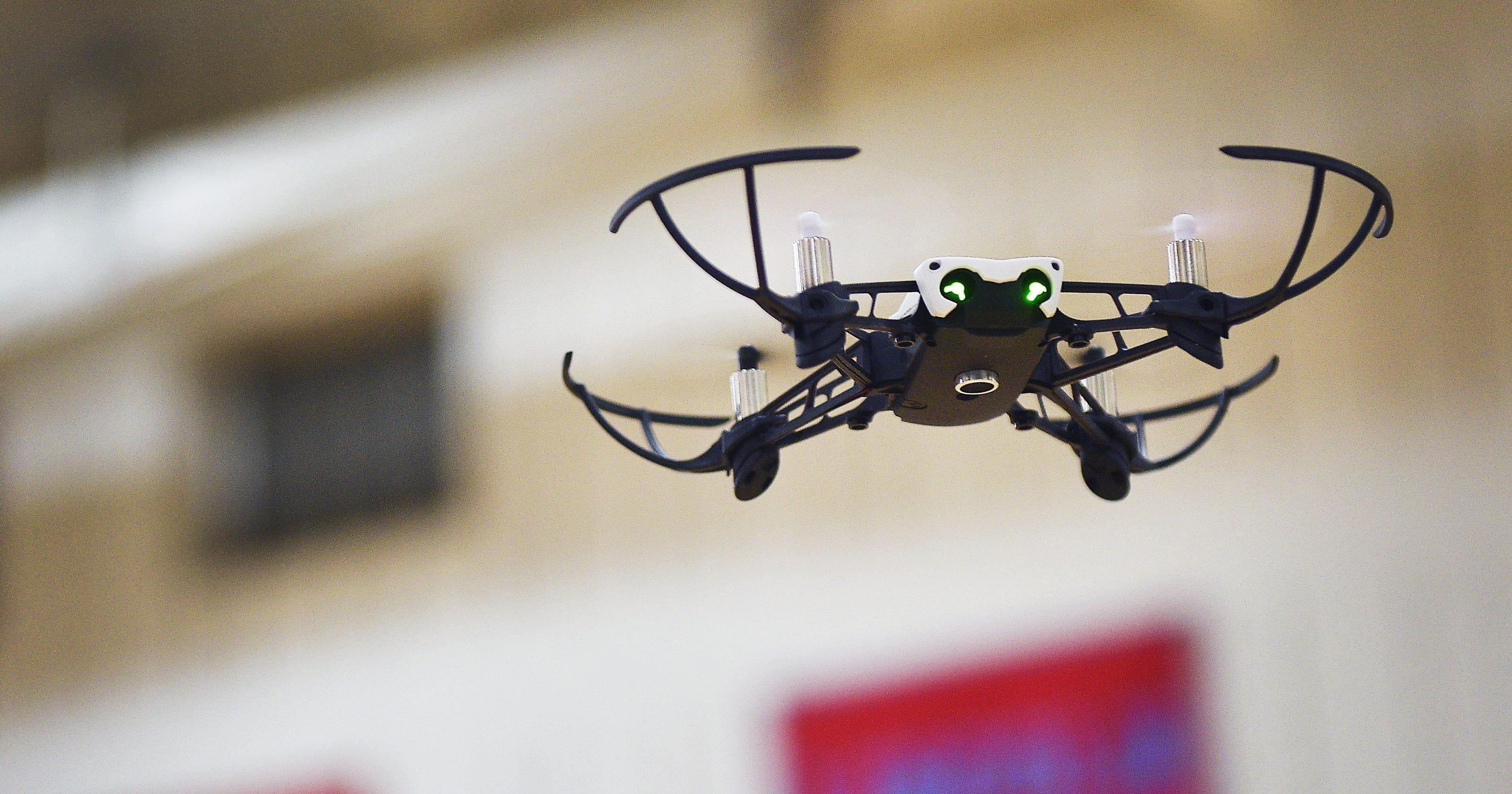 Council moves to strike drone regulations that clash with FAA