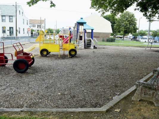 The City of Lebanon's playground program, sponsored by the Lebanon Valley Family YMCA, opens Monday at Progressive Playground, First and Weidman streets.