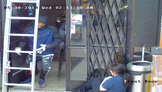 The Detroit Police Department is seeking the public's assistance in identifying and locating three suspects wanted in connection to an armed robbery that occurred on the city's northwest side.
