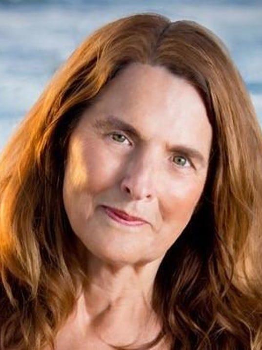 Anne Marie Welsh headshot