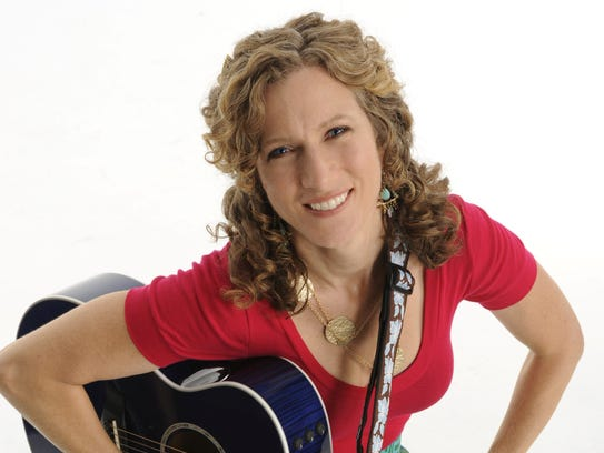 Laurie Berkner will headline the first concert for