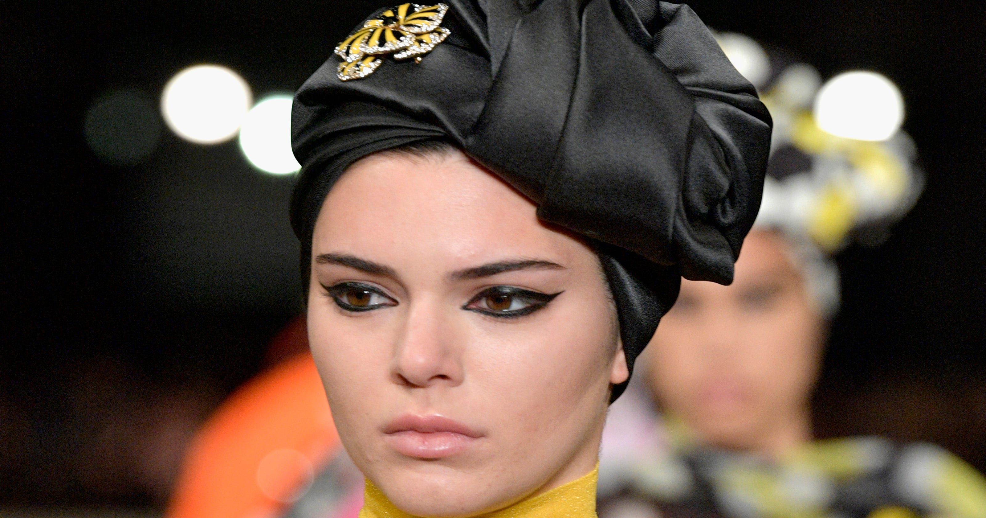 4d9df7be0b Marc Jacobs  Kendall Jenner goes NSFW