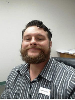 Dustin Schulz has been named the new membership director at the Dodge City Family YMCA.