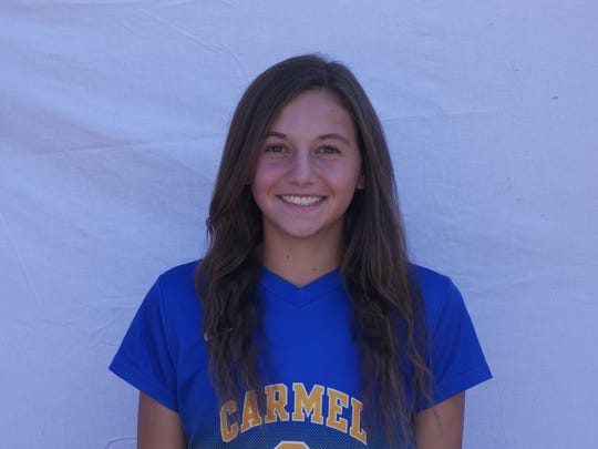 Katie Soderstrom, Carmel