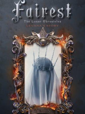 """The Lunar Chronicles"" author Marissa Meyer explores the backstory of villainous Queen Levana in ""Fairest."""