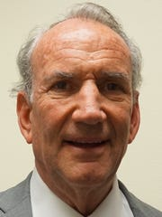 Tripper Goodman, Workforce Solutions Borderplex board