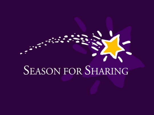 Season for Sharing, an Arizona Republic and azcentral charity program.