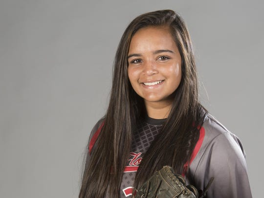 Jeya Prasad All Area Pitcher West Florida