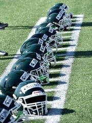 MSU has shut down its football workouts.