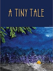"""The adult fable """"A Tiny Tale"""" was released in 2016."""