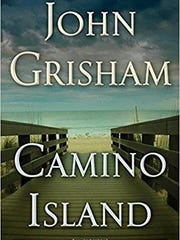 Book cover for Camino Island by John Grisham