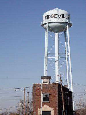 Ridgeville, Ind.