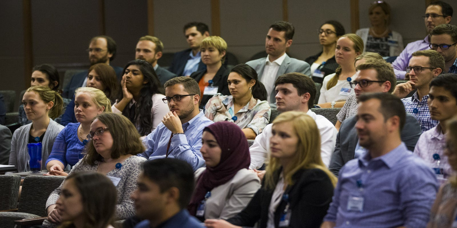 Scottsdale's Mayo Med School welcomes inaugural class of 50