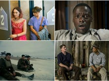 Oscar-nominated films, seen and unseen