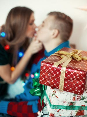 A survey shows time with loved ones is the best Christmas gift of all.