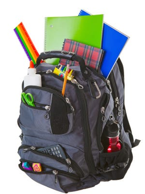 Chandler's city-wide drive to collect school supplies expects to serve 3,000 to 5,000 students.