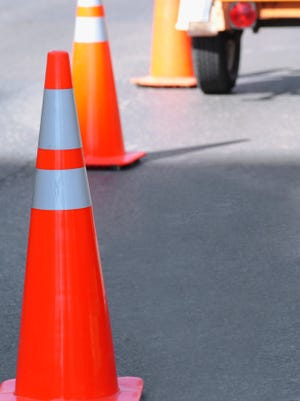 Cape Coral motorists should avoid Coronado at SW 47th on Wednesday as the city makes repairs in the intersection.