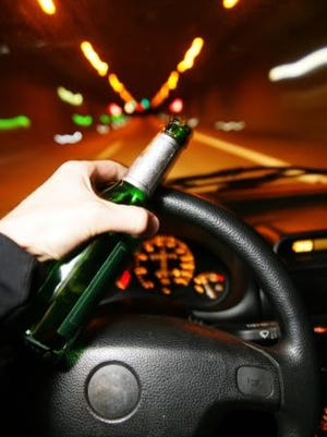 Law enforcement officials said people who will be drinking should use designated drivers or other ways to get home.