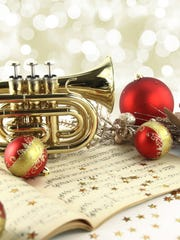Get in the holiday spirit with a festive concert.