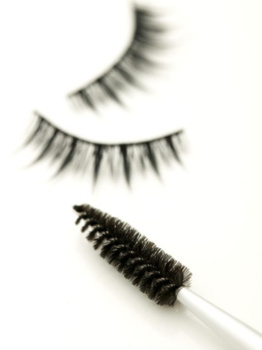 Why Wednesday How To Apply Fake Eyelashes