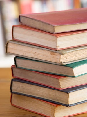 The 6th Annual Franklin County Library System Book Sale will kick off at 9 a.m. on Thursday, October 20