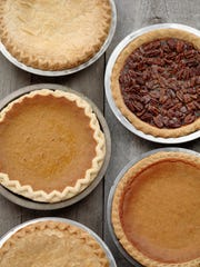 Who doesn't love a slice of pie? Sur la Table offers holiday pie classes.