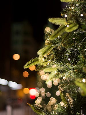 Waynesboro's holiday season kicks off Friday, Nov. 18, with the annual tree lighting ceremony in Center Square.