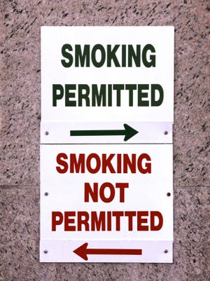 The Supreme Court has ruled that the Cascade City-County Health Board has the authority to pass and enforce smoking shelter regulations for bars and casinos.