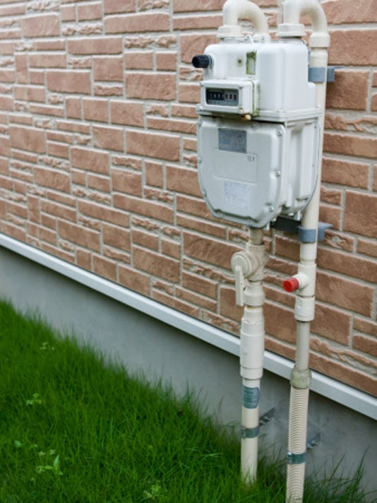 Gas Meters Can T Be Near Dryer Vents