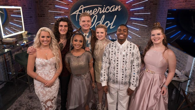 """The Season 16 winners of """"American Idol"""" will be at the Thousand Oaks Civic Arts Plaza on Friday."""