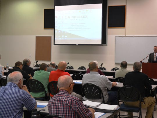 Aseminar to discuss resources available to all of