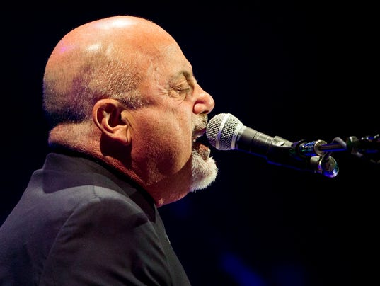 Billy Joel 5